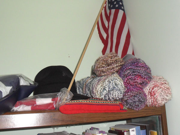 patriotic set