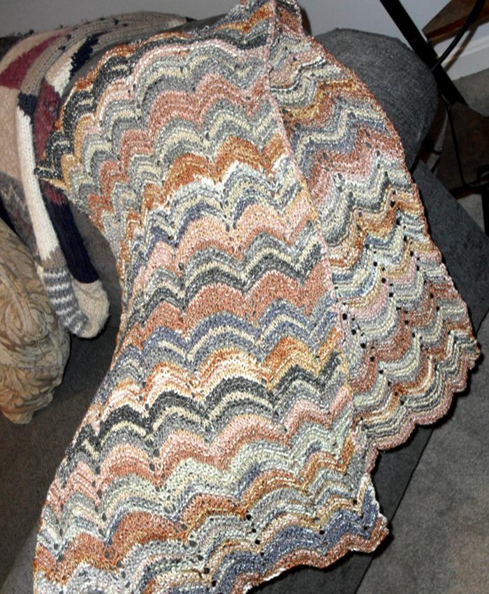 shawl 5