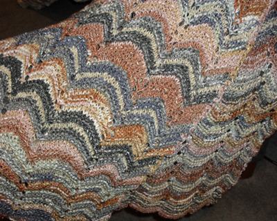 shawl 6