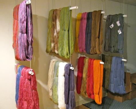 full drying rack